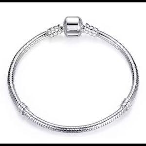 Girls Best Friend Charm Bracelet